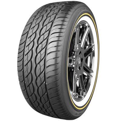 Custom Built Radial SCT Tires